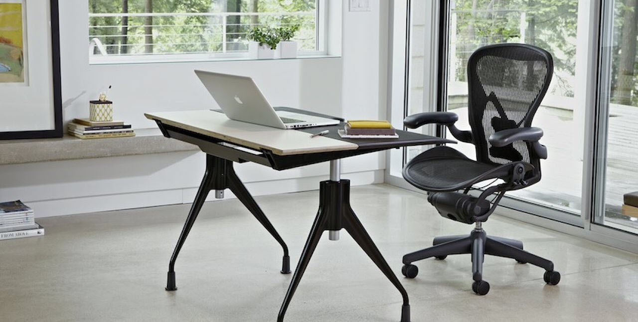 Sell My Aeron: The Biggest Buyer of Aeron Chairs